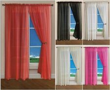 Unbranded Voile Curtains