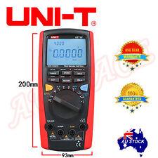 UNI-T UT71E TRUE RMS Power Measurement MULTIMETER PROFESSIONAL OZ SELLER