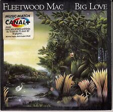 "45 T SP  FLEETWOOD MAC   ""BIG LOVE"""