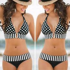 Machine Washable Regular Size Bikini Swimwear for Women