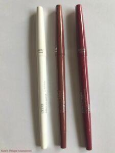 Smashbox Always Sharp Lip Liner Crayon Pencil Brand New Full Size (Choose Shade)