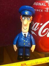 Postman Pat Post Man Official Action Figure B