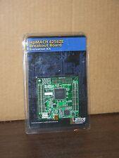 Lattice ispMACH 4256ZE Breakout Board Evaluation Kit
