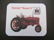 FARMALL SUPER H Mouse pad