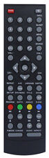 New Design Alba AMKDVD19 & AMKDVD22 TV Remote Control