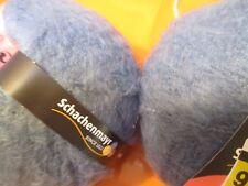 Fabienne knitting yarn Schachenmayr 2 x 150g Balls  Mohair and wool Blue