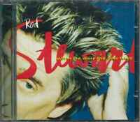 "ROD STEWART ""When We Were The New Boys"" CD-Album"