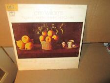 JOHN WILLIAMS - PAGANNINI GUITAR TRIO - ALAN LOVEDAY VIOLIN rare Vinyl LP VG+/G