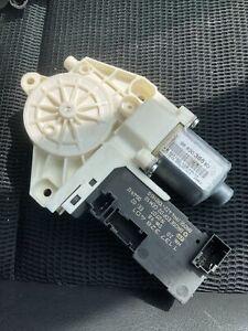 PEUGEOT 407 04-10 FRONT ELECTRIC WINDOW MOTOR LEFT NS 9663036680