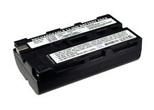 Replacement Battery for Sony 7.4v 2000mAh / 14.80Wh Camera Battery