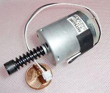 Mini - Bürstenmotor M25E R-14  Mitsumi Elektromotor Motor