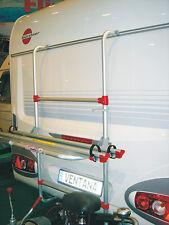 2er Fahrradträger Fiamma Carry Bike Caravan Universal  Wohnwagen