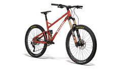 ROWER ENDURO 27.5' FOX 36 160mm Zumbi Cycles