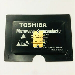 TOSHIBA TMD0507-2A MICROWAVE POWER MMIC AMPLIFIER 5.1-7.2Ghz