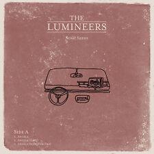 """El Lumineers-Semillas 1: Angela y lejos de casa (RSD Vinilo Nuevo 10"""")"""