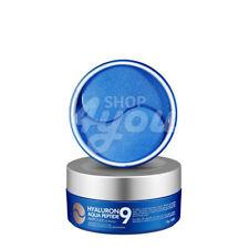 MEDI-PEEL Hyaluron Peptide Aqua Ampoule Eye Patch 1.6g X 60ea +Free Sample