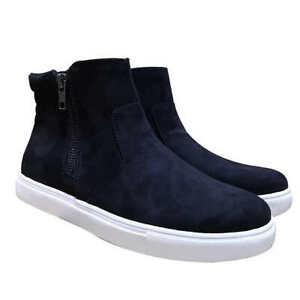 Izod Mila Women Zip Up Ankle Bootie Sneakers