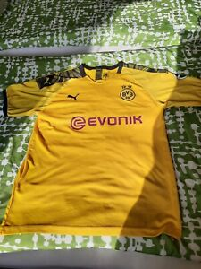 BVB Borussia Dortmund Trikot Fußballtrikot 11 Reus