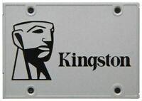 Pour Kingston SSD 120 Go UV400 TLC Disque SSD interne 2,5 pouces SATA III Lot