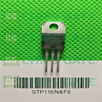 7PCS STP110N8F6 110N8F6 TO-220 MOS IR