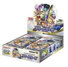 Pokemon card SM11b Dream League ドリームリーグ 1 BOX Japanese