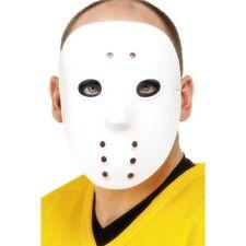 Para hombres Para mujeres de máscara de hockey Jason X Viernes 13th película Stag gallina diversión De Halloween