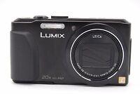 Panasonic Lumix DMC-ZS30 / Lumix DMC-TZ40 Digital Camera - BLACK