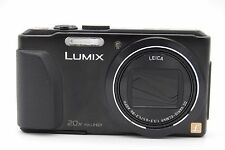 Panasonic Lumix DMC-ZS30 / Lumix DMC-TZ40 Digital Camera - BLACK