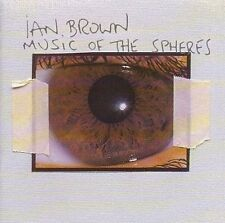 Ian Brown / Music Of The Spheres *NEW* CD