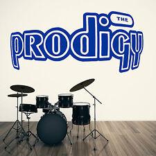 THE PRODIGY vinyl wall art sticker decal