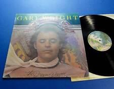 GARY WRIGHT  DREAM WEAVER warner bros 75 A1B1 Lp NEX