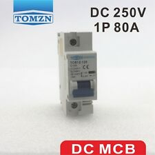 PROTEK TIPO A RCD 30mA 25A 40A 63A 80A 100A doppio palo dispositivo di corrente residua