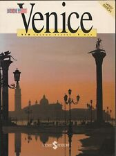 VENICE Travel Guide & Map 1994