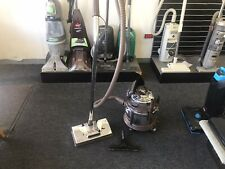 Complete Filter Queen Canister Vacuum