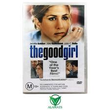 The Good Girl (DVD) New - Jennifer Aniston - Jake Gyllenhaal - Romance - Drama