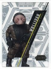 WOLLIVAN / Star Wars High Tek (2016) BASE Card SW-112 / FORM 2 PATTERN 1