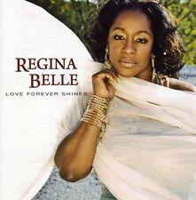 Regina Belle - Love Forever Shines [New CD]