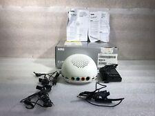 ClipHit Clip Drum Kit CH-01 /Korg