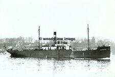 rp01323 - German Cargo Ship Nordstern , built 1893 - photo 6x4