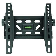 "Fits SE24GD02UK SEIKI 24"" TV BRACKET WALL MOUNT FULLY ADJUSTABLE TILT"