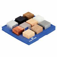 RVFM - Density Cubes - 25.4mm Each - Set of 10