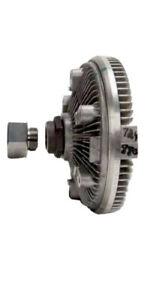 Ford 6.0 Bulletproof Mechanical Fan Clutch & Adapter Ford Powerstroke 6.0L