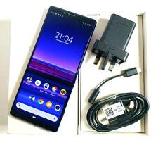 Sony Xperia 1 J8110 - 128GB-VIOLA (Sbloccato). buone condizioni Grado B 327