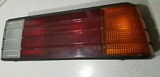 Holden Camira Jb rh rear tail lamp light good used cond 92014308