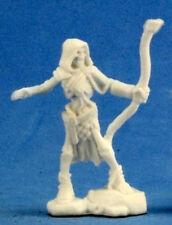 1 x SQUELETTE ARCHER GUARDIAN - BONES REAPER figurine miniature jdr rpg skeleton