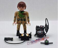 Ghostbusters VENKMAN Playmobil fantômes Piège protonenpack PKE-M Complètement Accessoires