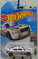 CHARGER DRIFT 208 POLICE CAR 2009 SCAT PACK DODGE BOYS MOPAR HW HOT WHEELS