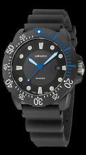 M Watch By Mondaine Ltd Men's Watch 200m Diver's Swiss Watch Aqua WYY.92222.RB