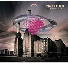 PINK FLOYD 'LONDON 1970' (Live & Sessions) CD (22nd January 2021)