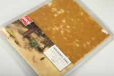 H0 Busch 1301 Trockenes Gras  Schrankfund Verpackung mit Mängeln